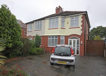 Thumbnail 3 bed semi-detached house for sale in Lexton Drive, Churchtown