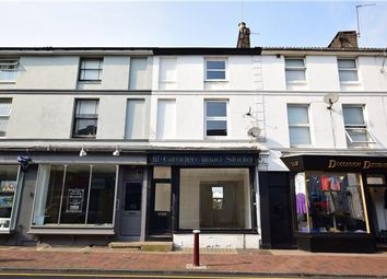 Thumbnail 4 bed property for sale in Albert Cottages, Camden Road, Tunbridge Wells
