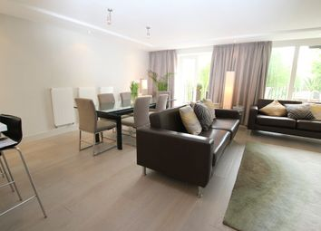 Thumbnail 2 bedroom flat to rent in Cavendish Crescent South, The Park, Nottingham