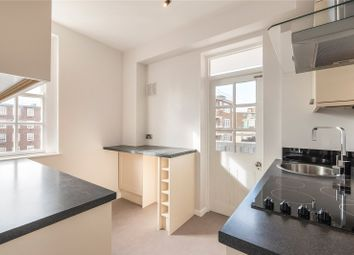 1 bed property to rent in Laxford House, Cundy Street, London SW1W