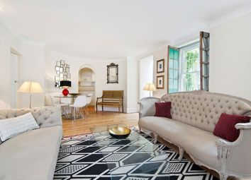 Thumbnail 2 bed flat to rent in Chalcot Square, Primrose Hill, London