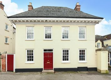 Thumbnail 4 bedroom detached house for sale in Regent Mews, Gloucester Street, Faringdon