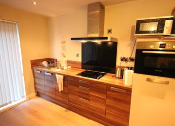 Thumbnail 1 bed flat to rent in Blonk Street, Sheffield