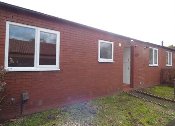 Thumbnail 3 bed bungalow to rent in Lockgate West, Windmill Hill, Runcorn