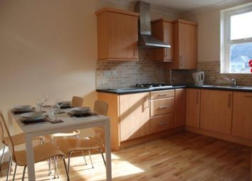 Thumbnail 3 bed town house for sale in Barn Street, Haverfordwest