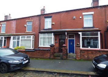 Thumbnail 2 bedroom terraced house to rent in Arnold Street, Halliwell, Bolton