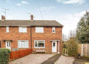 Thumbnail 3 bed terraced house to rent in Aspen Way, Hoole, Chester