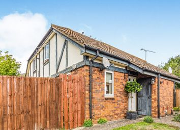 Thumbnail 1 bedroom semi-detached house for sale in Measham Way, Lower Earley, Reading