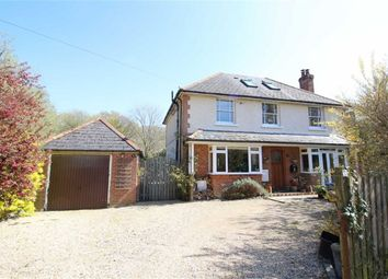 Thumbnail 5 bed property for sale in Cullwood Lane, New Milton