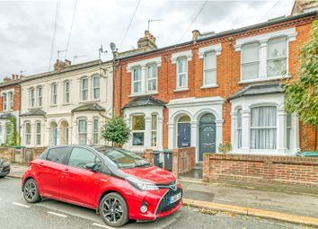 Thumbnail Terraced house for sale in Westerfield Road, London