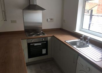 2 bed property to rent in Cambridge Street, Northampton NN2