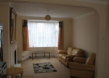 Thumbnail 3 bed end terrace house to rent in Waterloo Road, Romford