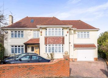 Thumbnail 7 bed detached house for sale in Bassett, Southampton, Hampshire