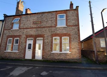 Thumbnail 3 bed end terrace house for sale in Vine Street, Norton, Malton