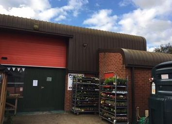 Thumbnail Light industrial to let in Rear Of 5B Rowood Estate, Murdock Road, Bicester