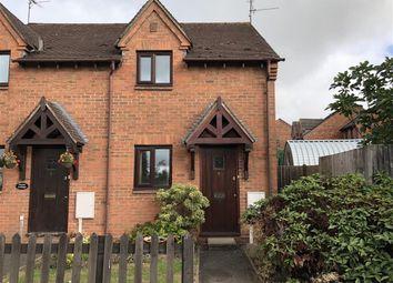 Thumbnail 2 bedroom property to rent in Grove Meadow, Cleobury Mortimer, Kidderminster