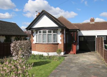 Thumbnail 2 bed bungalow for sale in Highfield Drive, Ewell