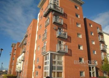Thumbnail 2 bedroom flat to rent in Marine Parade, Dundee