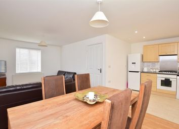 Furfield Chase, Boughton Monchelsea, Maidstone, Kent ME17. 2 bed flat