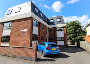 Thumbnail 1 bed flat for sale in School Lane, Kenilworth