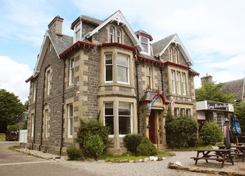 Thumbnail Hotel/guest house for sale in Scot House Hotel, Newtonmore Road, Kingussie