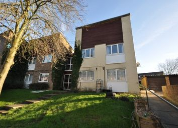 Thumbnail 1 bed flat to rent in Spenfield Court, Northampton