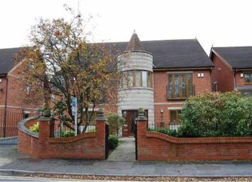 Thumbnail 2 bed flat for sale in 58 Rosemary Lane, Liverpool