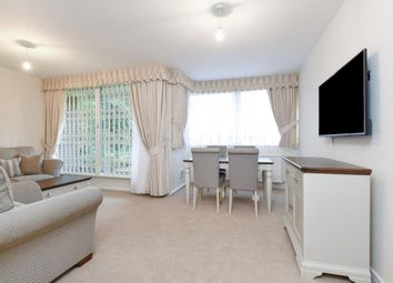Thumbnail 2 bed flat to rent in Eton Avenue, Belsize Park