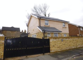 Thumbnail 3 bed detached house for sale in Manor Lane, Harlington, Hayes