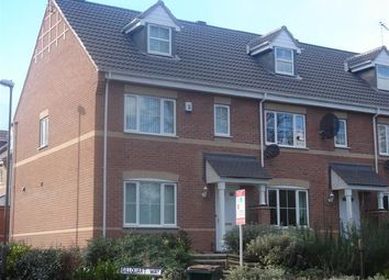Thumbnail 3 bedroom property to rent in Quarryfield Lane, Parkside, Coventry