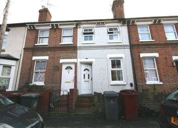 Thumbnail 2 bed property to rent in Waldeck Street, Reading