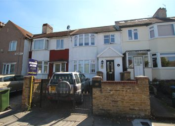 Thumbnail 4 bed terraced house for sale in Bastion Road, Abbey Wood