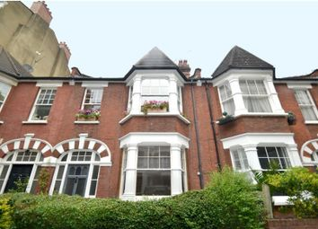 Thumbnail 3 bed flat to rent in Widdenham Road, Holloway, London