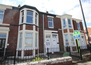 Thumbnail 5 bed flat to rent in Sutton Street, Newcastle Upon Tyne