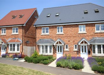 Thumbnail 3 bedroom semi-detached house for sale in Lily Road, Four Marks, Alton, Hampshire