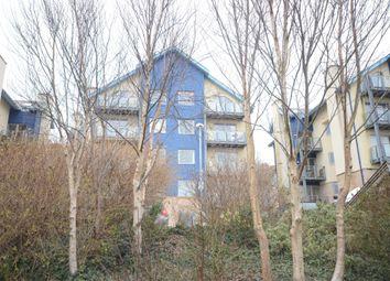 Thumbnail 2 bed flat for sale in Plas Hafod, Parc Y Bryn, Aberystwyth