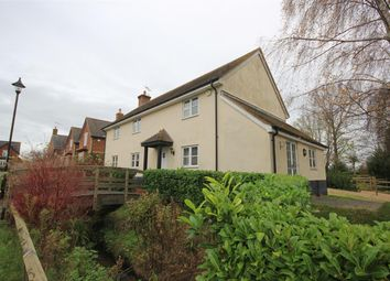 Thumbnail 5 bed detached house to rent in Ashbrook Walk, Lytchett Minster, Poole