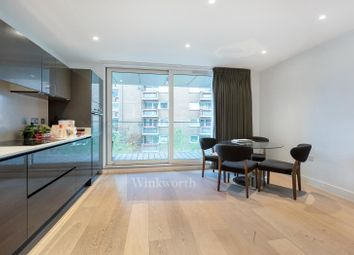 Thumbnail 2 bedroom flat to rent in Pocock Street, London