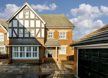 Thumbnail Room to rent in The Fieldings, Banstead