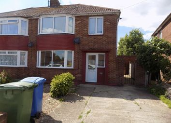 Thumbnail 3 bed semi-detached house to rent in St. Georges Avenue, Sheerness