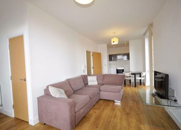 Thumbnail 3 bed flat to rent in Truman Walk, London
