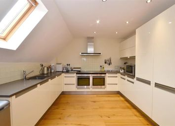 Thumbnail 3 bed flat for sale in St. Georges Place, St Margarets, Kent