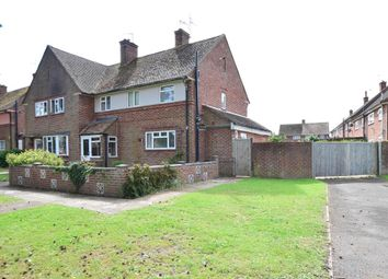 Thumbnail 3 bed semi-detached house for sale in Broomhill Park Road, Tunbridge Wells, Kent