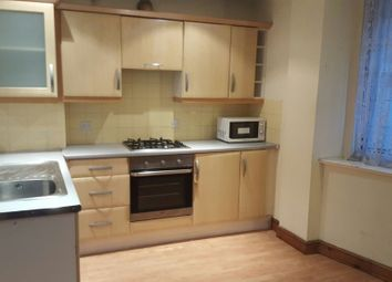 Thumbnail 2 bedroom flat to rent in Granby Street, City Centre, Leicester