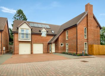 Thumbnail 6 bed detached house for sale in Oxford Road, Ryton On Dunsmore, Coventry