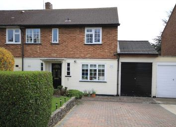 Thumbnail 3 bed property for sale in Park Avenue, North Bushey