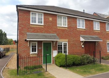 Thumbnail 1 bed property for sale in Apollo Avenue, Cardea, Peterborough