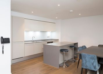 Thumbnail 3 bed property to rent in Tantallon House, Elephant Road