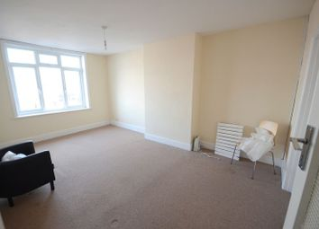 Thumbnail 2 bed flat to rent in Wallisdown Road, Poole