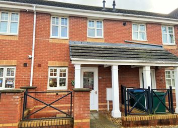 Thumbnail 2 bed terraced house for sale in Romsley Road, Coventry